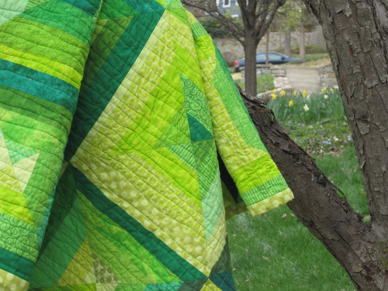 Quilts 113